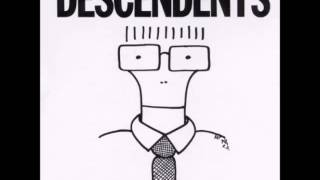 Descendents - Jean is dead (HQ)