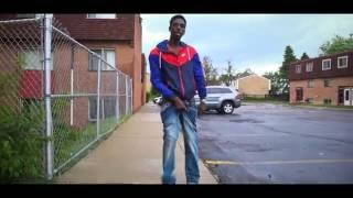 "Jimmy Wopo - ""Elm Street"" [Official Video]"