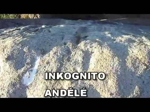 Inkognito - skupina INKOGNITO Andělé