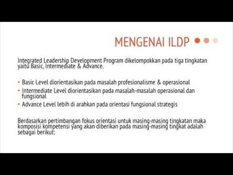 ILDP - Proaktif Insani Mulia