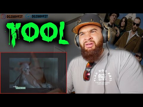 TOOL - SCHISM [VIDEO] - FIRST REACTION!