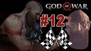 God of War: Part #12 - Ending