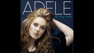 Adele - Turning Tables Vocals Only