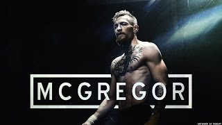 Conor McGregor | Two-Belt Champion