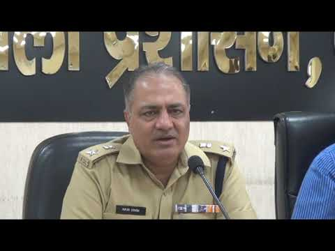 Superintendent of Police on Drugs