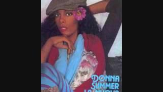 DONNA SUMMER - BREAKDOWN