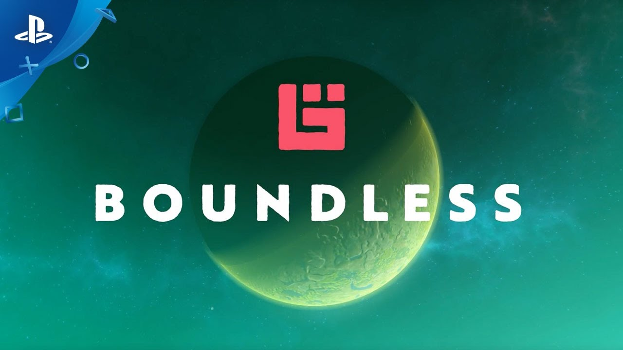 Stake Your Claim in Boundless, Coming to PS4