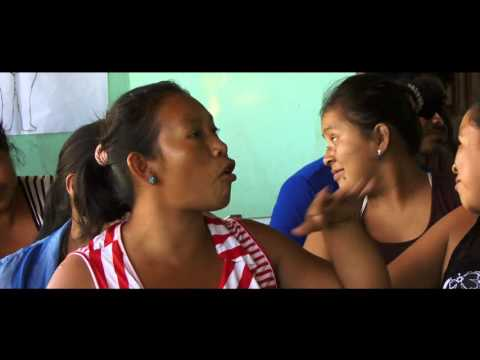 TALLERES Pueblos Indigenas de Pando