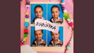 Kadr z teledysku Egoistka tekst piosenki Julia Pośnik