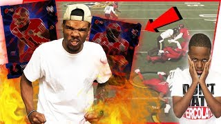 Juice Pulls Some BIG TIME Heat That Could Change The Series! - Madden 19 | MUT Wars Ep.35