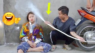 Must watch New Funny Videos 😂 😂 Comedy Videos 2019 || Fly Troll - Episode 10