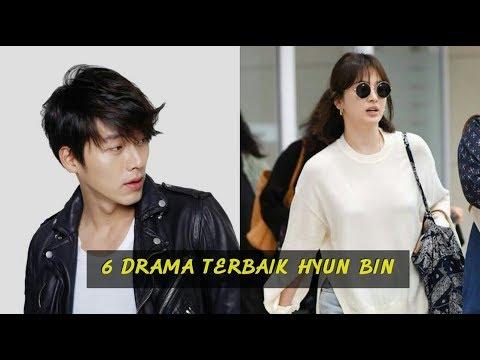 6 drama korea terbaik hyun bin  no  1 kisahnya tak terlupakan