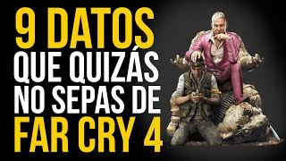 Minisatura de vídeo nº 2 de  Far Cry 4