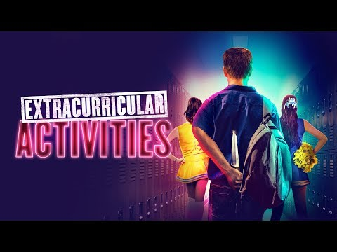 Extracurricular Activities online