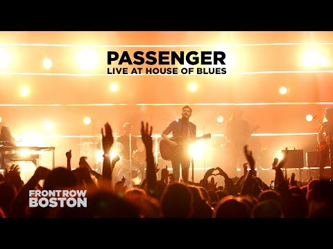 Passenger – Live At House Of Blues (Full Set) Mp3