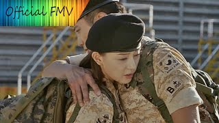 Dae Young ♥ Myung Joo | Once Again | DOTS OST