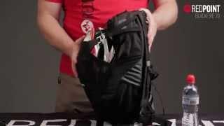 Спортивный рюкзак Blackfire 20, каркас, 3 отделения, дождевик, 770 г от компании Большая ярмарка - видео