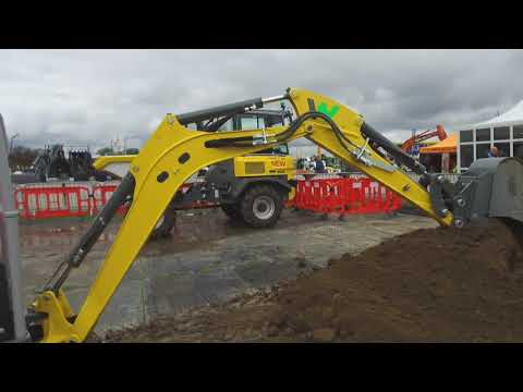 Day two highlights from Plantworx 2019