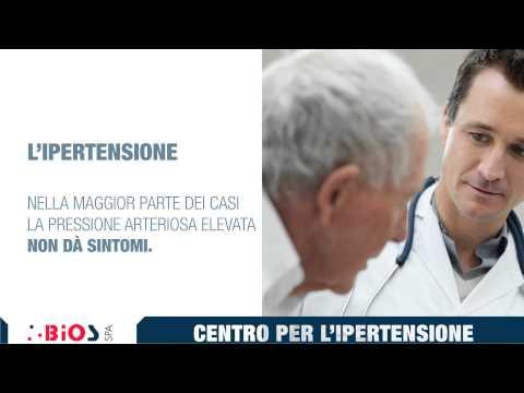 Esercizio, ipertensione