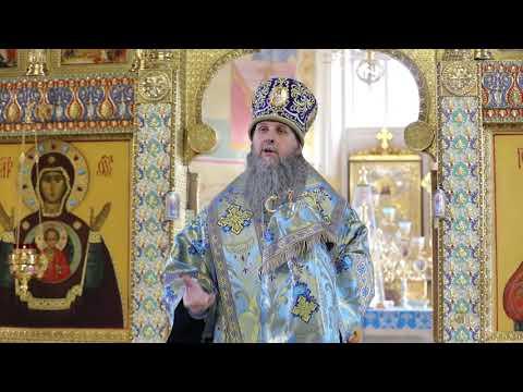 Литургия в день попразднство Успения Пресвятой Богородицы