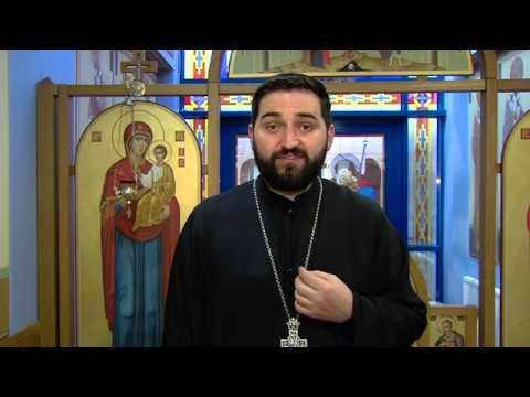 Vianočný príhovor - archimandrita Jaroslav Lajčiak