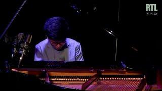 Joey Alexander - Bali (Live) - L'Heure du Jazz - RTL + Transcripción