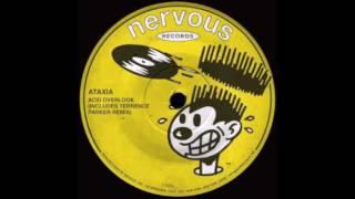 Ataxia - Acid Overlook (Terrence Parker & Merachka Instrumental Remix)