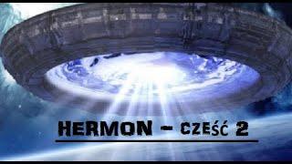 TW  TAJEMNICA GÓRY HERMON – cz 2
