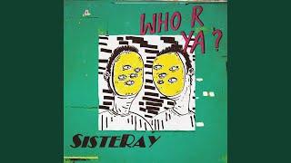 Who R Ya?