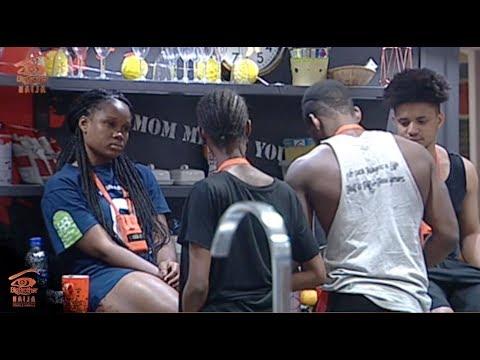 Big Brother Double Wahala Day 67: Pots vs Kettles