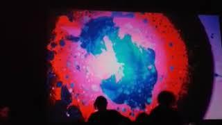 Performance d'EXPANSYS au 1er meetup  Art, Musique et Technologie MONTRÉAL