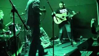 Video Cílená nejistota - Šakal není punk