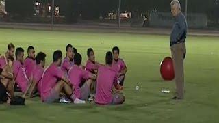 مرتضى منصور يهاجم اللاعبين: مفيش تاني شيشة وسهر ونسوان