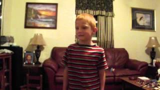 DOLLY PARTON MY SON SINGS JOSHUA