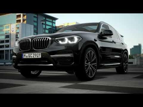 BMW X3 xDrive20d