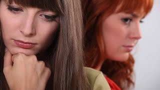 Confronting the Other Woman or Man | Jealousy & Affairs