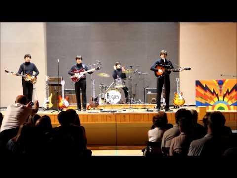 The Bugles - Beatles Revival - The Bugles - Beatles Revival v KSK Vlčnov