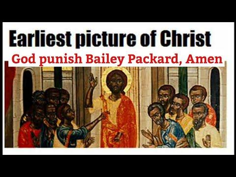 JESUS CHRIST IS A BLACK MAN? .Andy Lumeh Evangelist