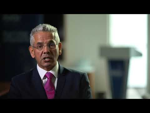 RCPsych Presidential Candidates: Professor Kam Bhui