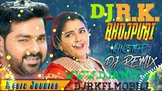 1st Bhojpuri Non-Stop 2020 Hard  Mix Dj R.K.