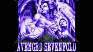 Avenged Sevenfold - Lips of Deceit - Sped Up