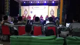 "Marawis Al Munawar New Song ""YA IMAMARUSLI"" Alam Sutra"