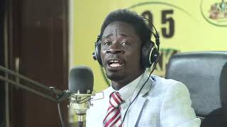 AWARENESS IS IMPORTANT BY EVANGELIST AKWASI AWUAH (2019 OFFICIAL VIDEO)