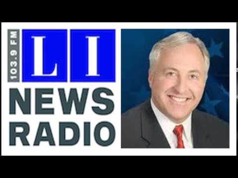 Federal Employment Attorney Jonathan Bell on LI News Radio Thumbnail