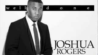 "New Single! Joshua Rogers ""We Expect You"""