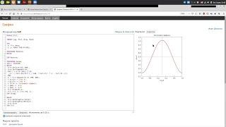 Набор модулей на языке Оберон-07 для создания интерактивных моделей