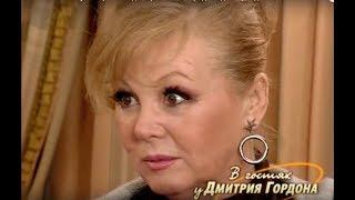 Селезнева: Чтобы получить роль Лиды, пришлось перед Гайдаем раздеться