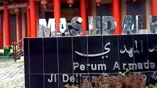 Gambar cover Masjid Al Mahdi Armada Estate Magelang