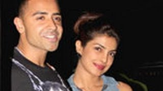 Full Report: Priyanka Chopra dating Jay Sean