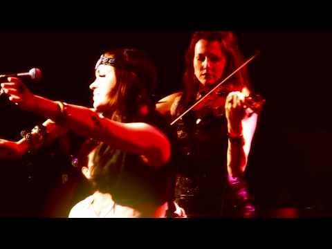 "Copal - ""Shadows"" ft. Lauren Robbiani & Liron Peled"